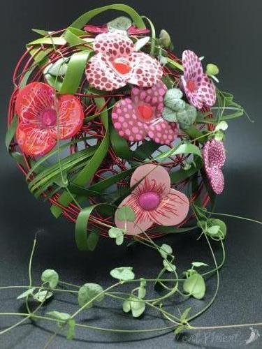 Bouquet mariée  (2)